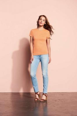 REGENT WOMEN ROUND-NECK T-SHIRT 1.